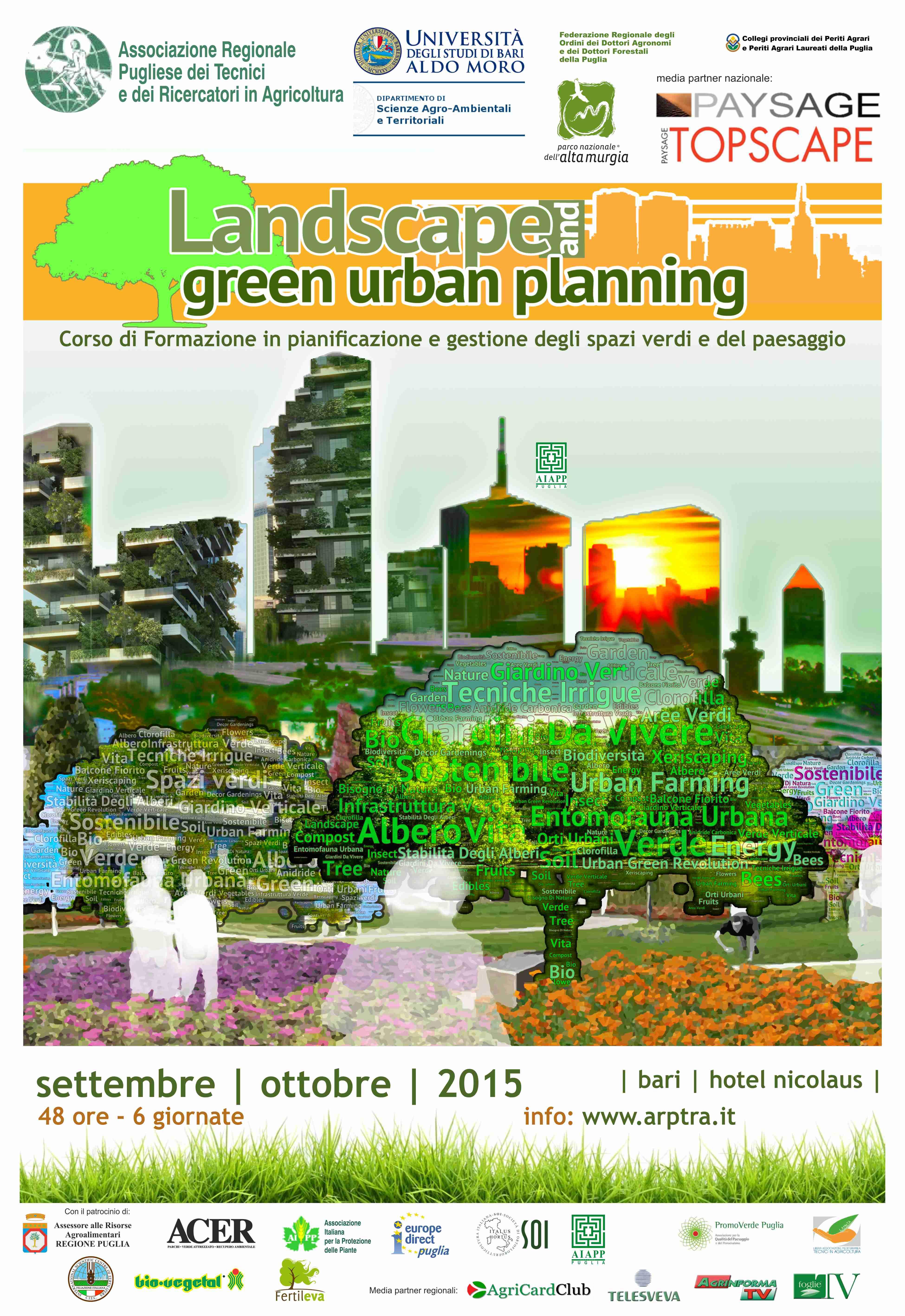 landscape and green urban planning. Black Bedroom Furniture Sets. Home Design Ideas